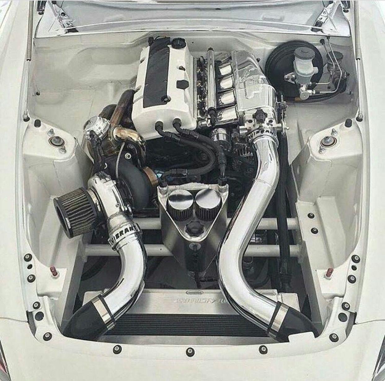 F20c Turbo Jdm Engines Engineering Turbo