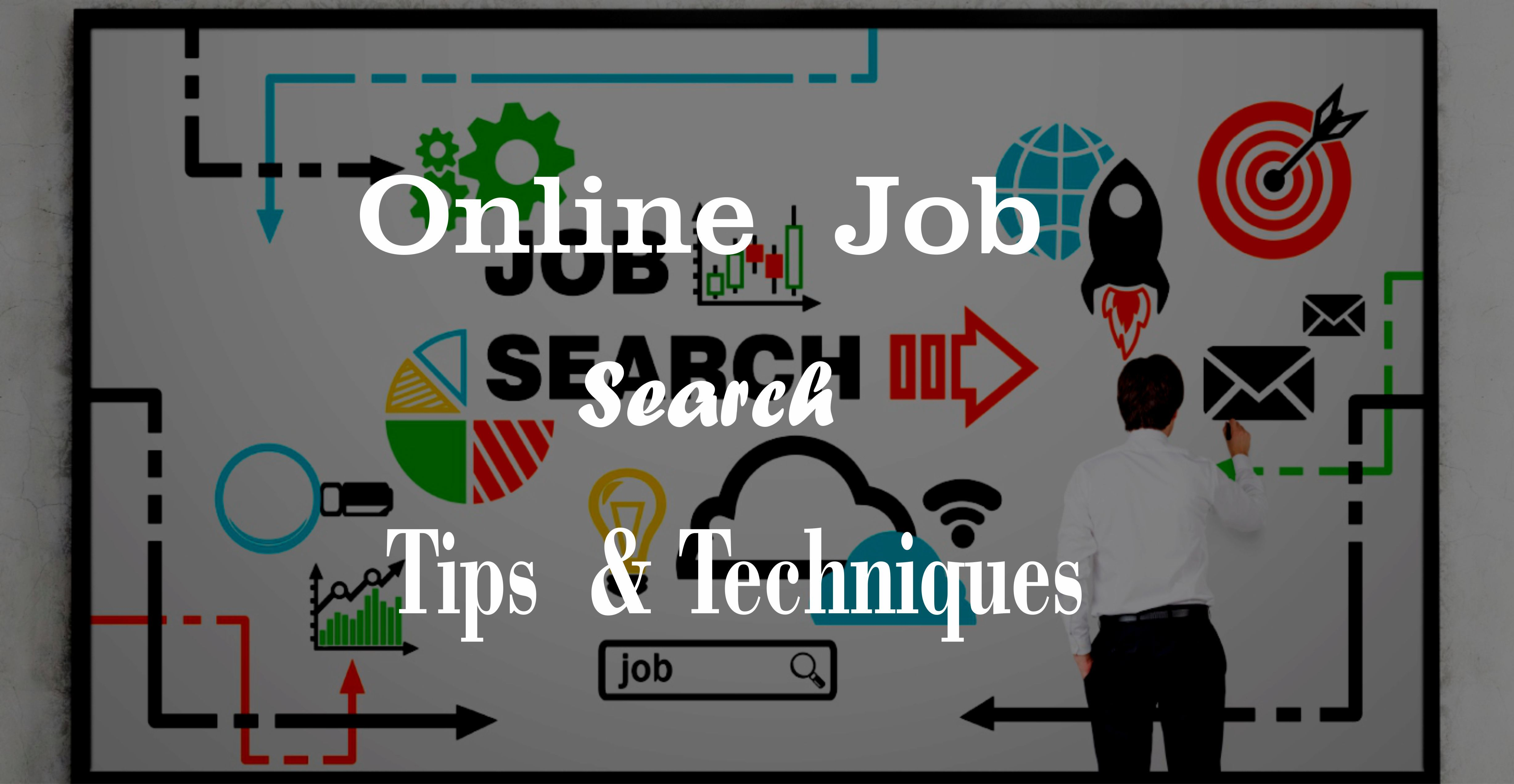 Job Search Skills Job Search Is An Skill Technique Which A