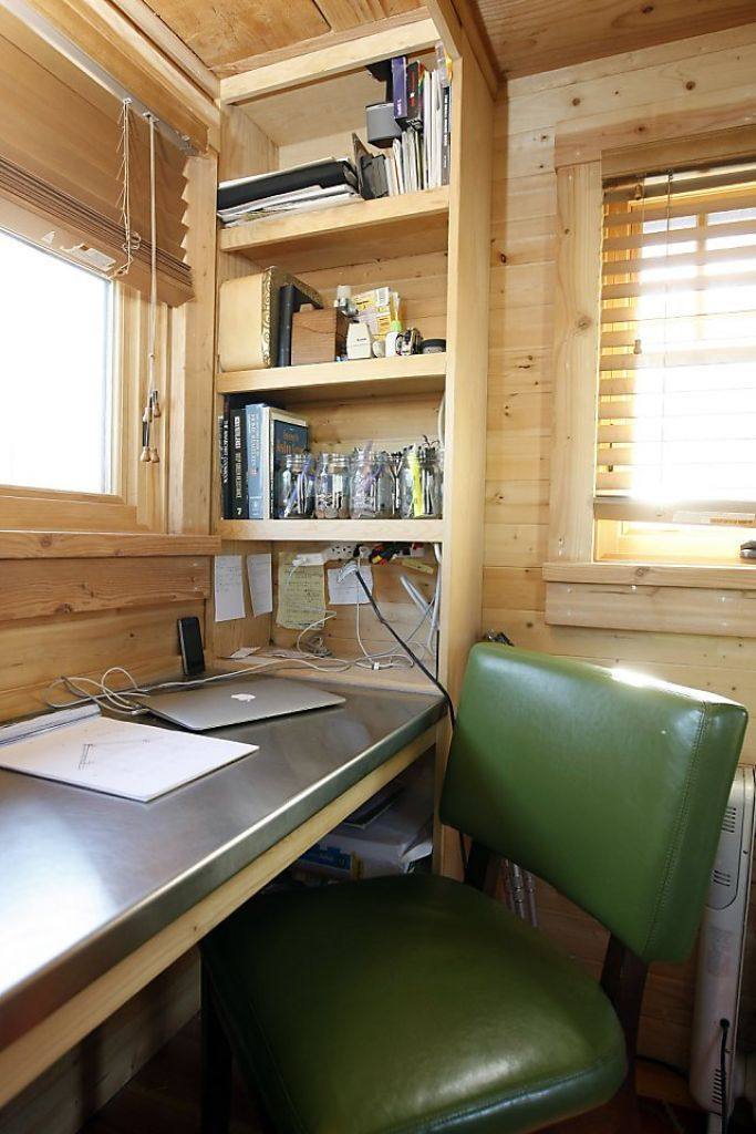 Small House Movement Living In 120 Square Feet Small House Movement Tiny House Interior Design Tiny House Company