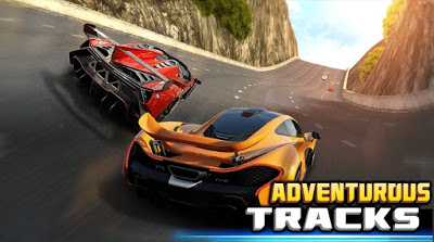 Crazy for Speed 2 Mod Apk Download Android Customize