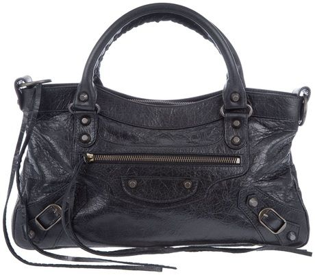 Balenciaga Classic First Bag  fb3237e63d0ba