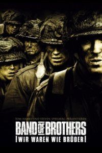 Band Of Brothers Staffeln