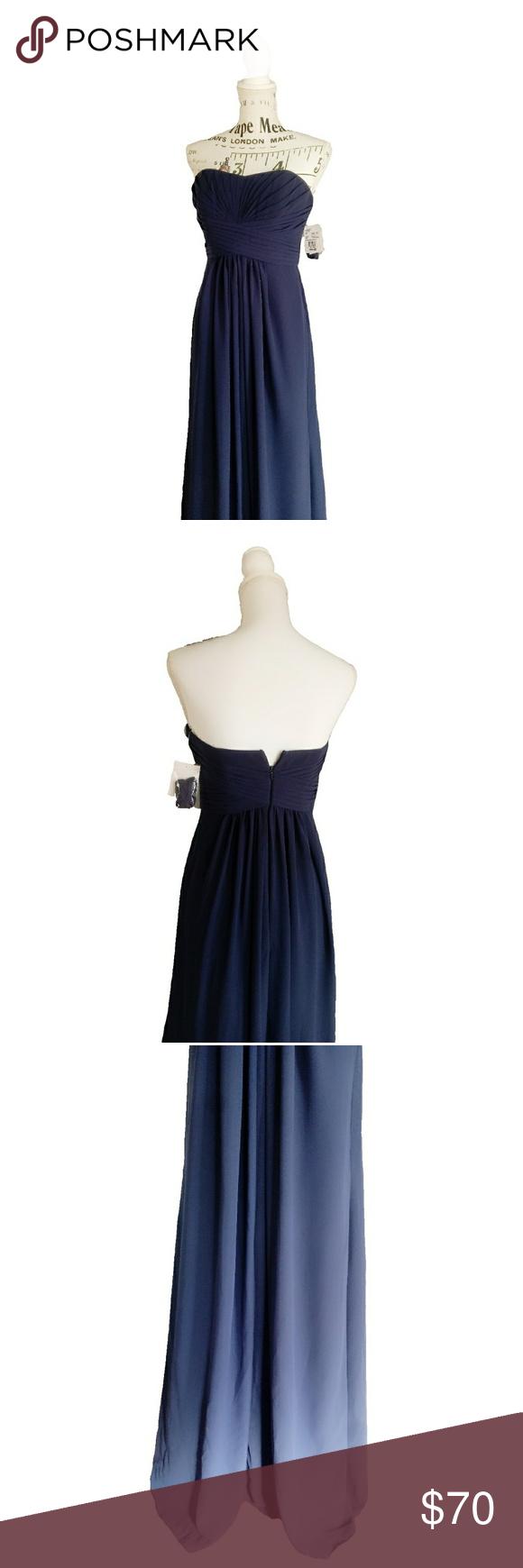Sold boutique my posh picks pinterest blue formal dresses