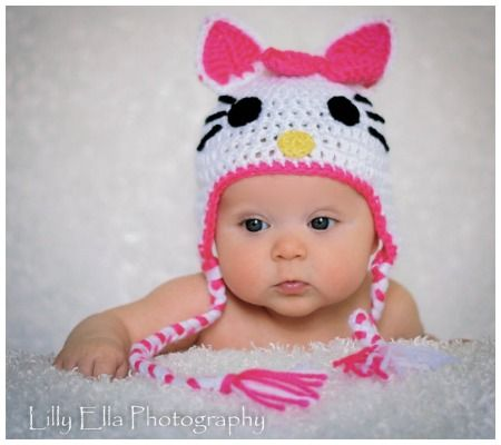 Warm Winter Hats 20 Adorable Diy Handmade Options For Baby