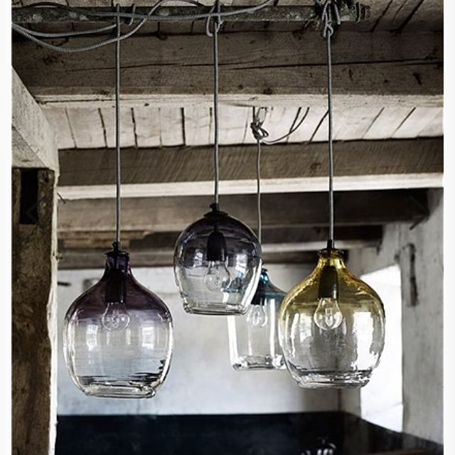 Car Mobel Bei Traumhausauf1a Auf Instagram Blown Glass Pendant Light Glass Pendant Light Blown Glass Lighting