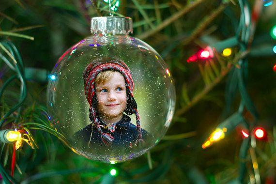 Christmas Ornament Template Photoshop Card Photogr