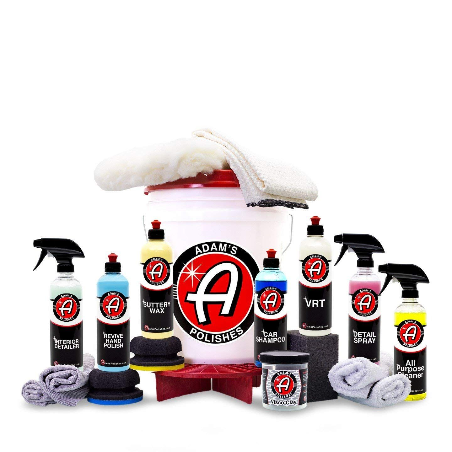 Best Complete Car Care Kits Cleaning kit, Car detailing