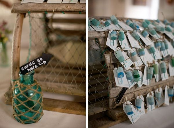 Maine lobster trap wedding card holder | when you wish upon a star ...