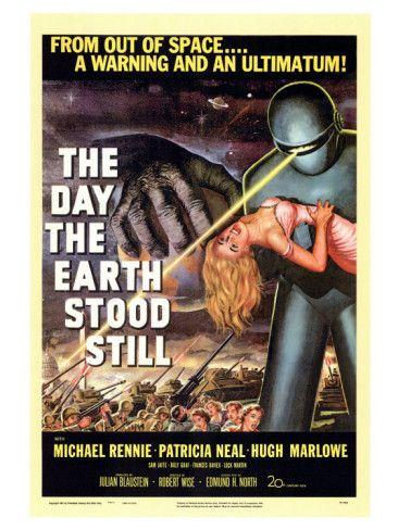 1979 ALIEN VINTAGE SCIENCE FICTION HORROR MOVIE POSTER PRINT 36x24 9 MIL PAPER