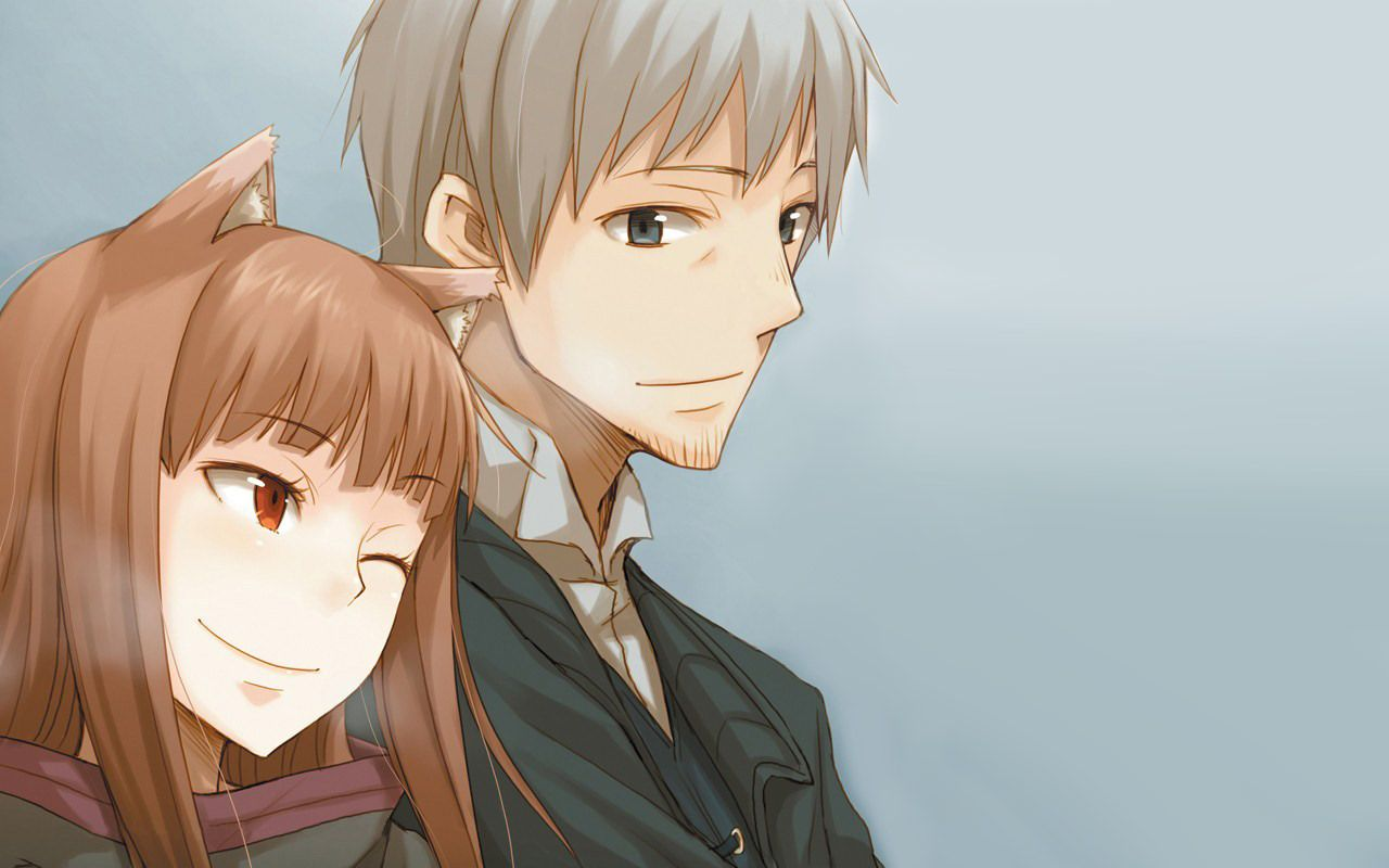 High Definition Mobile Phone And Desktop Wallpapers Spice And Wolf