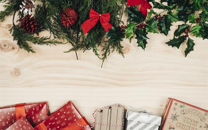 Fond D écran Vacances De Noël: Télécharger Fonds D'écran Noël, Nouvel An, 2018