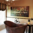 Bathroom All American Design, Pictures, Remodel, Decor and Ideas