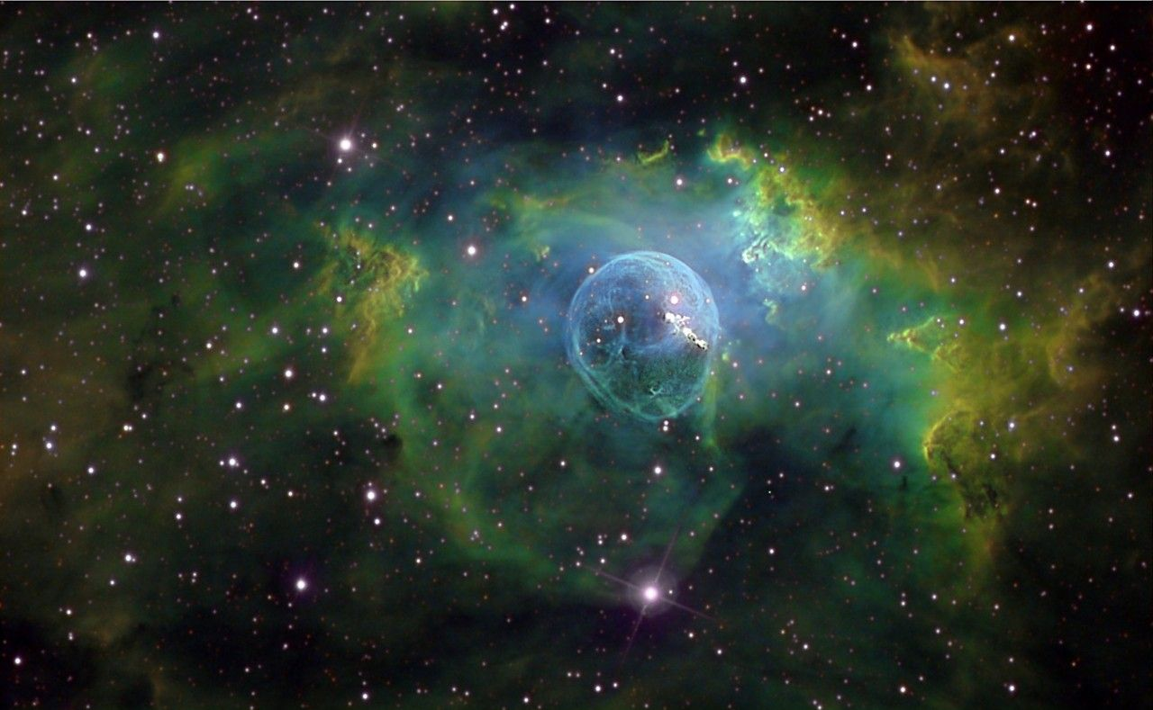 Inspire Monday: Nebulas | Galaxy planets, Astronomy, Image ...