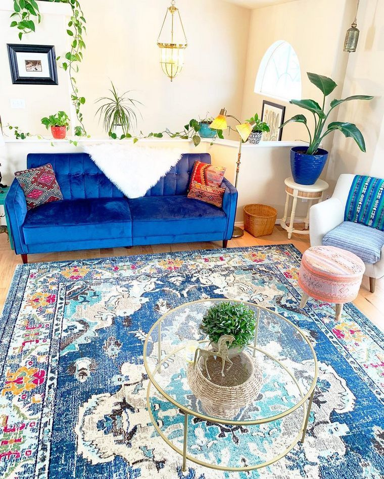 Best Pro Ideas For Bohemian Living Room Boho Living Room 400 x 300