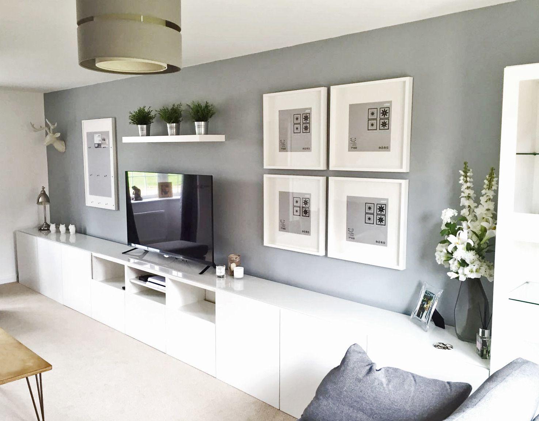 Zimmer einrichten mit Ikea Hacks  living room  Ikea living room Living room decor und Ikea