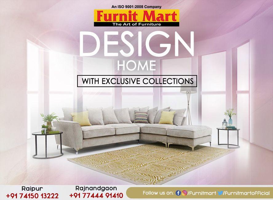 Home Design Furnitmart Home Furniture Online House Design Furniture Design