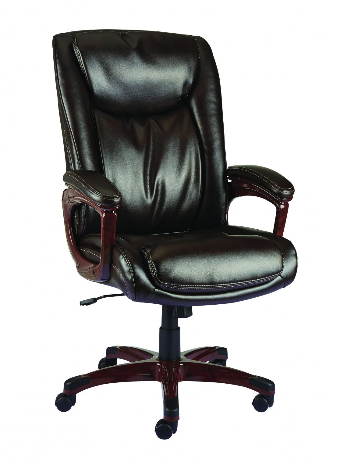 Staples Leather Office Chair Modern Home Furniture Check More At Http