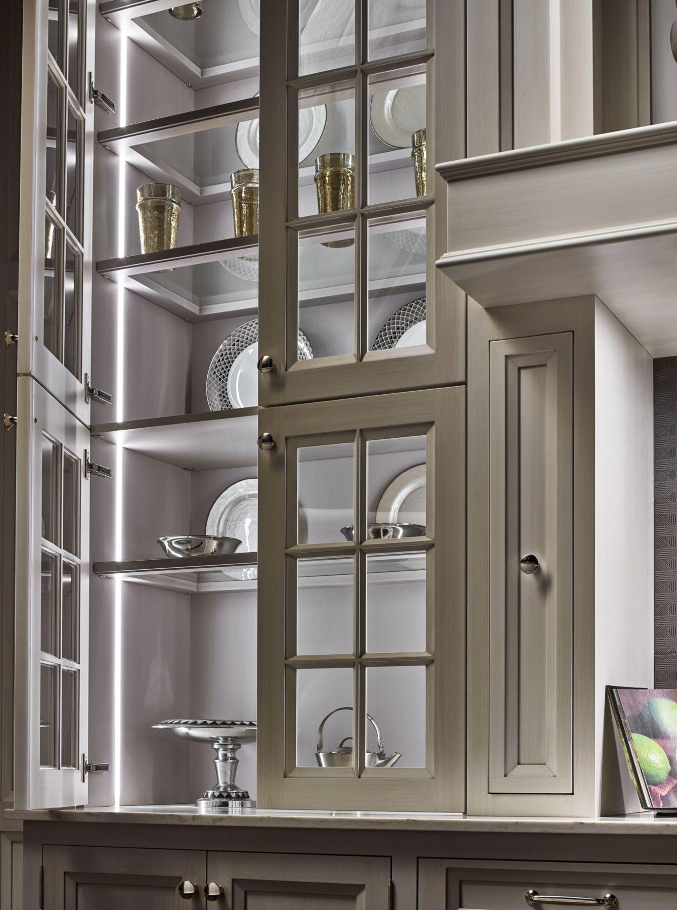Wood-Mode Fine Custom Cabinetry sheds light on ...