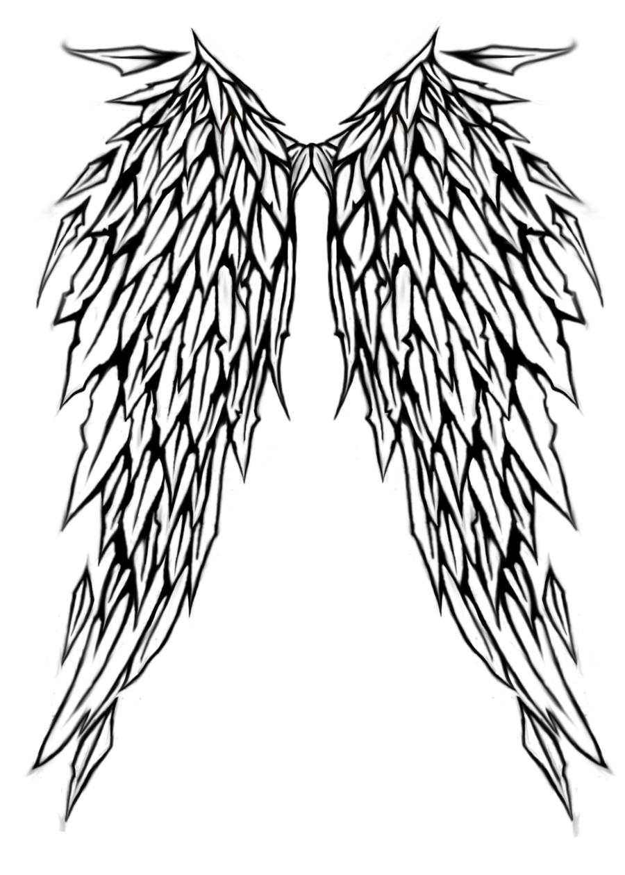 Épinglé par tattoo harley mamma sur tattoos - with wings ☠ | pinterest