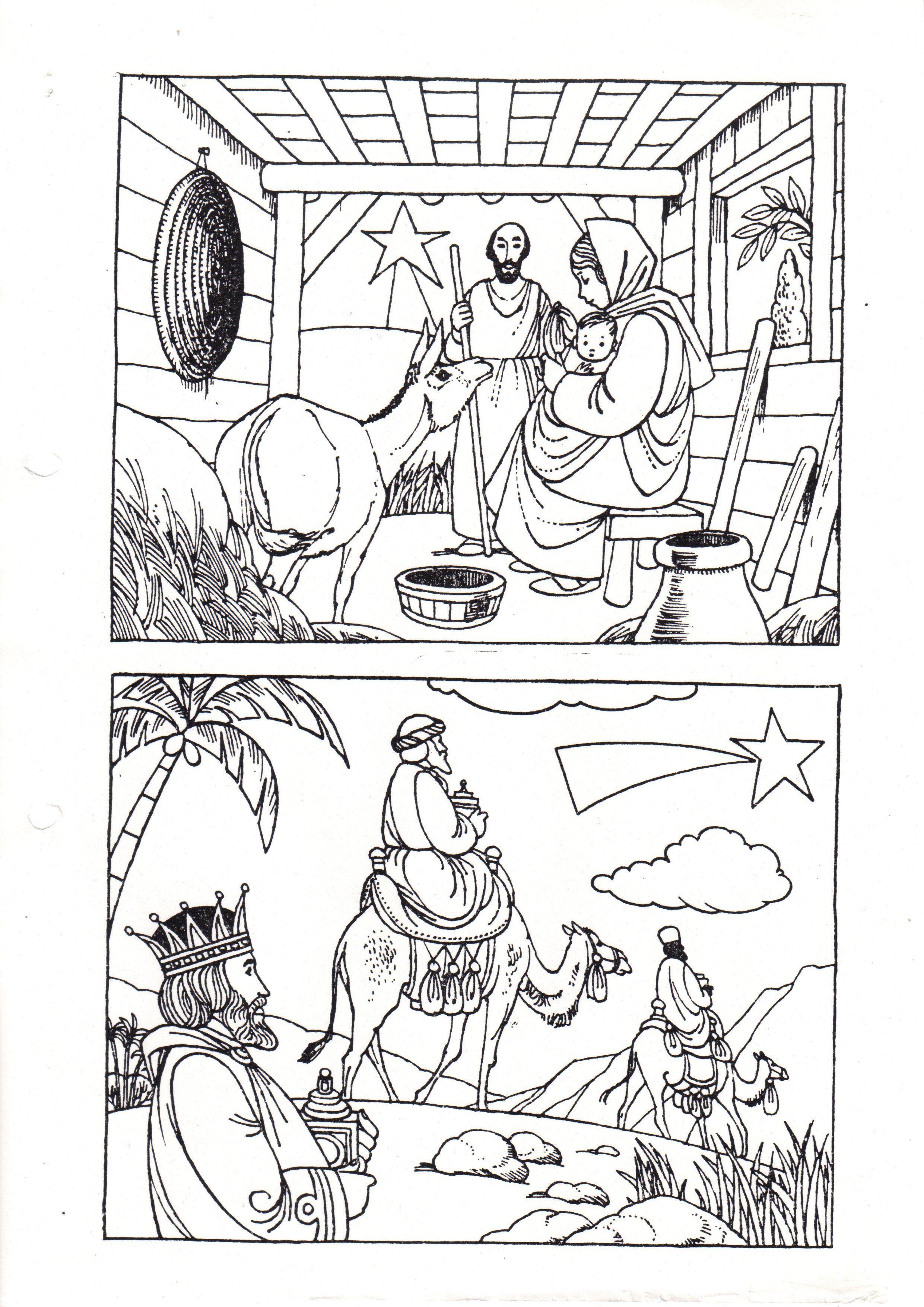 Medium Of Christmas Drawing Ideas