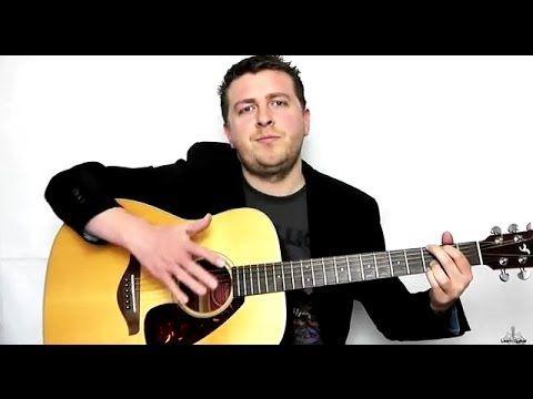 Hallelujah Fingerstyle Guitar Tutorial Intermediate Instrumental Fingerstyle Guitar Music Guitar Guitar