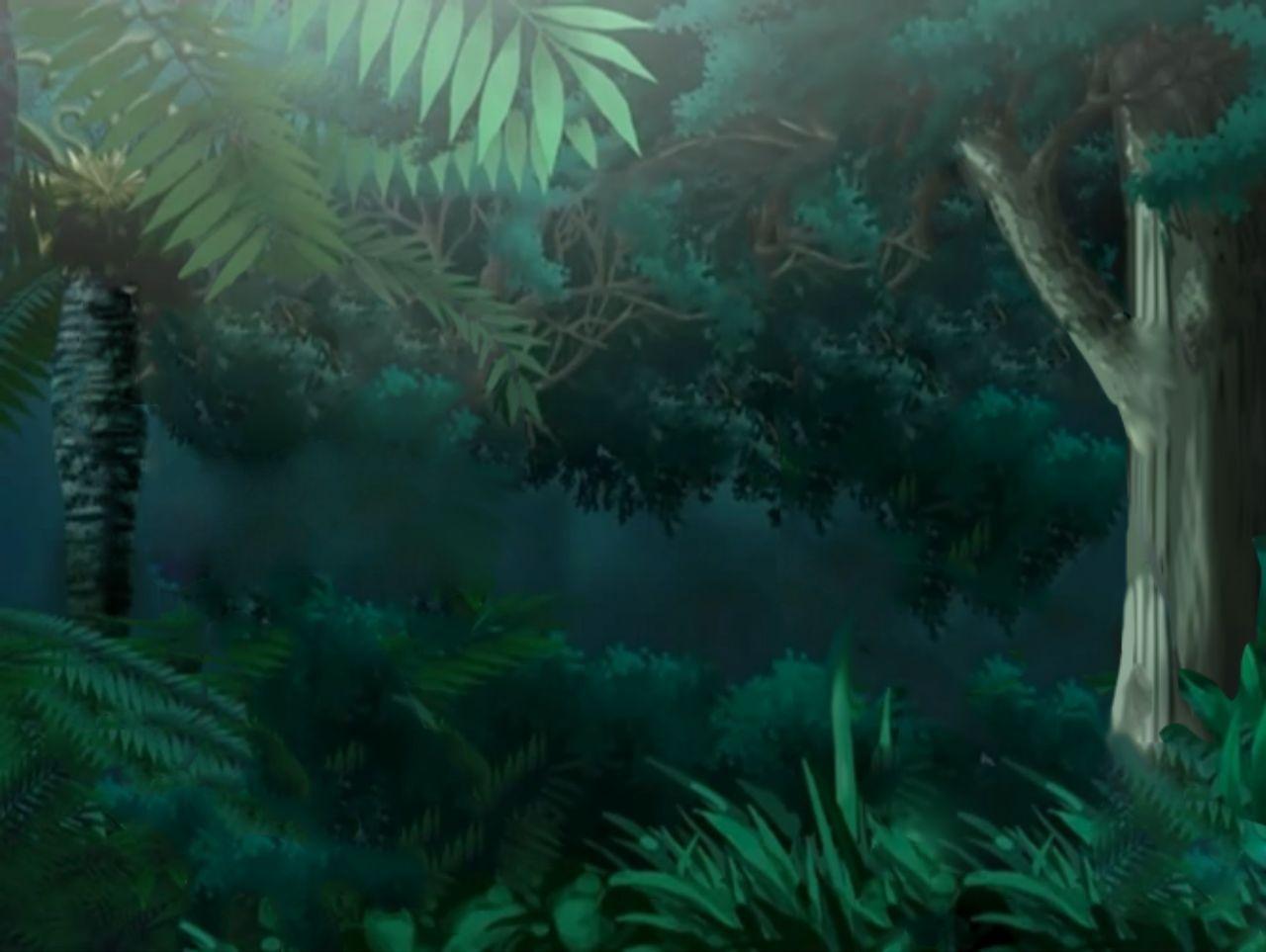 Sonic X Background 27 By Recolouradventures On Deviantart Digital Artist Background Deviantart