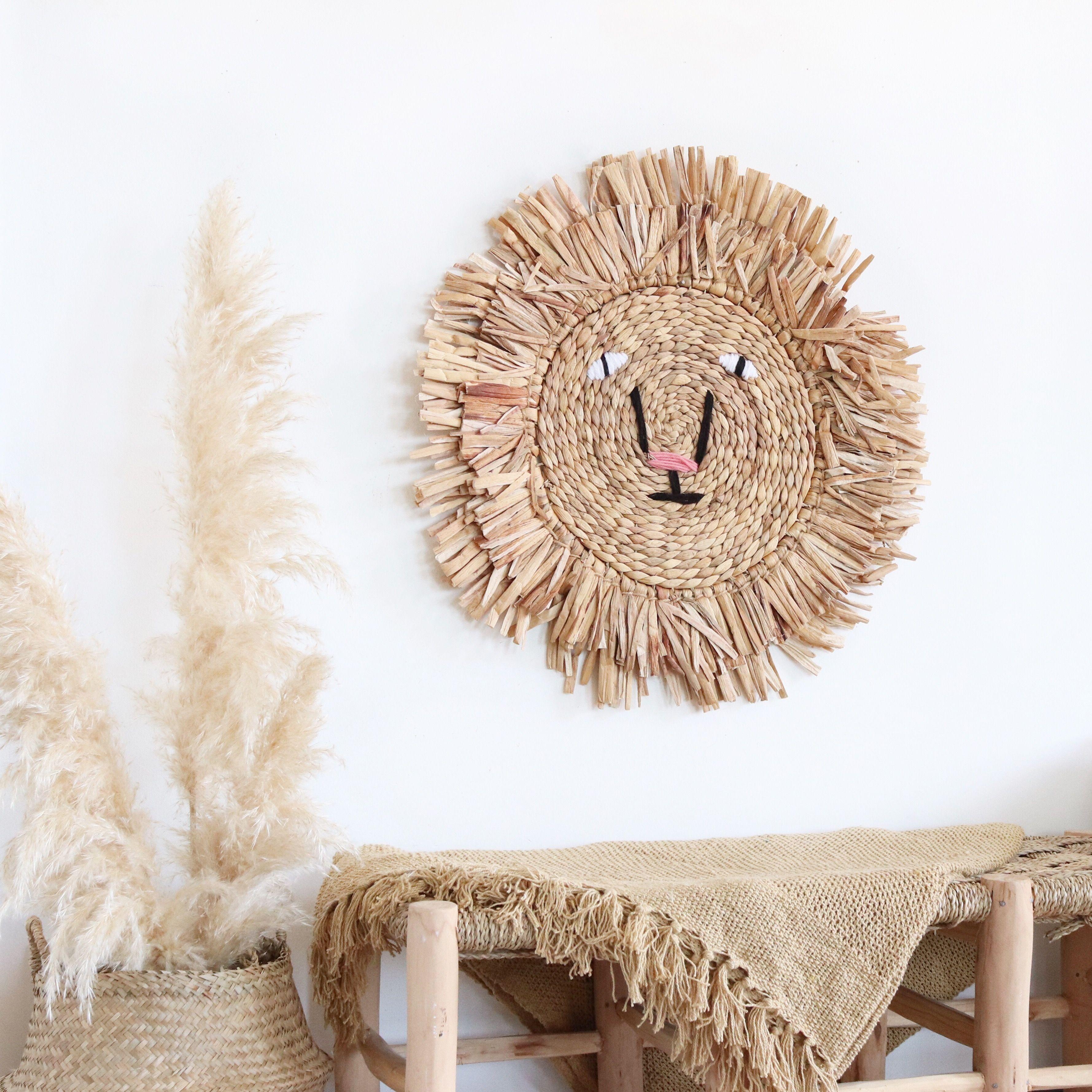 Le Joli Shop Chambre Jonc De Mer Chambre Enfant Objet Decoration