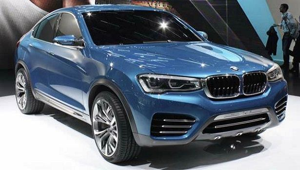 2015 BMW X5 Will Again Present Itself In The Best Possible Light.No Model  That