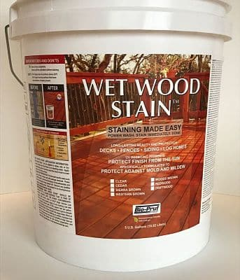 Wet Wood Tung Linseed Oil Semi Transparent Uv Wood Stain Clear Stain Semi Transparent Stain Staining Wood