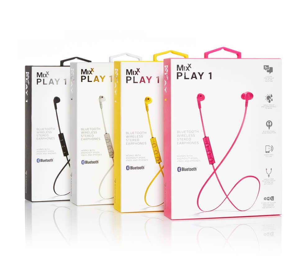 35a191be5c8 (MIXX AUDIO | MIXX PLAY 1 Bluetooth Wireless Stereo Earphones) Can be  viewed at