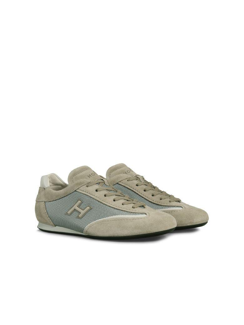 HOGAN Olympia Sneakers. #hogan #shoes #