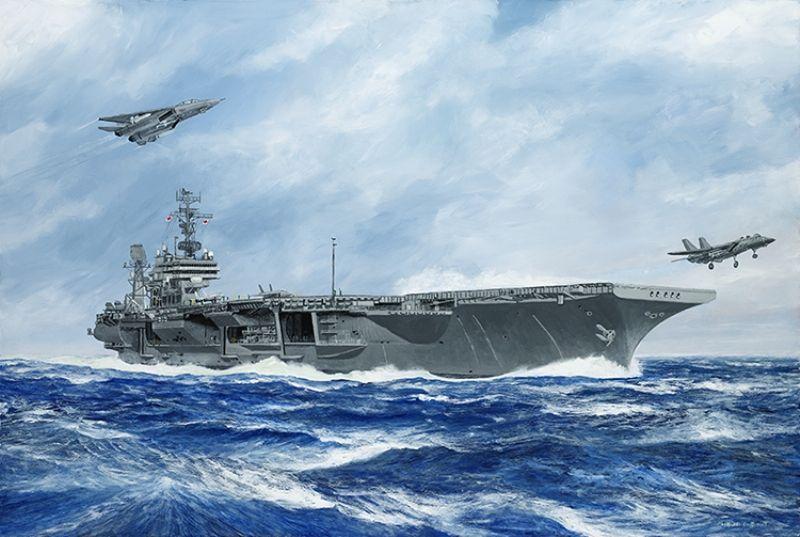 Авианосец картинка рисунок