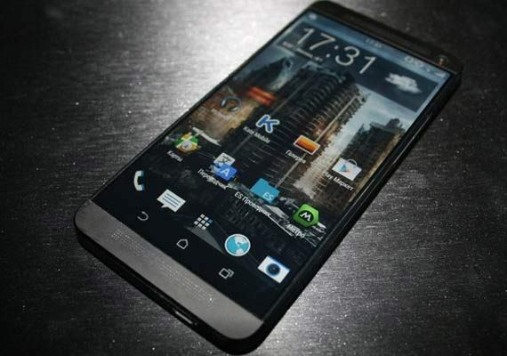 The next HTC flagship phone (M8 One 2) will be unveiled on March 25th!