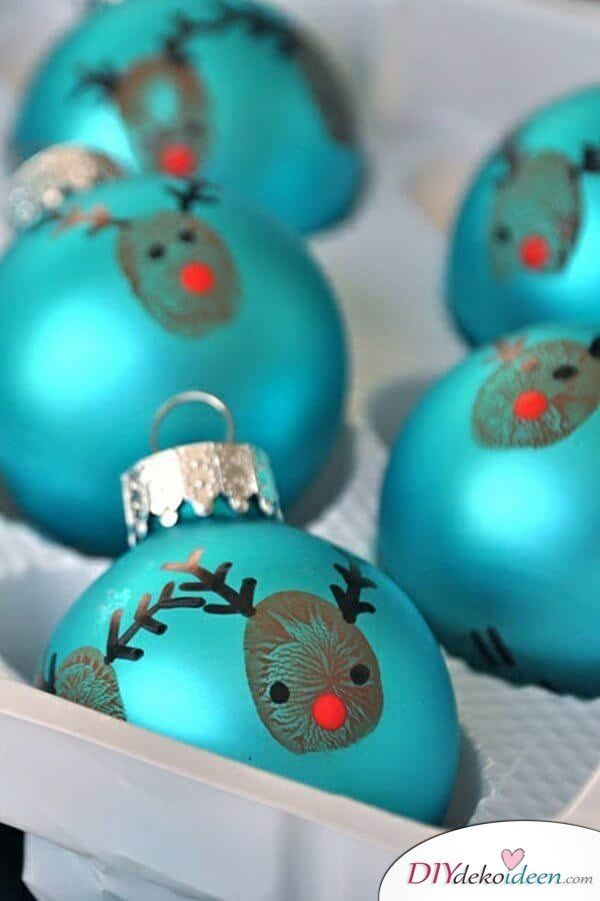 Photo of Creative DIY craft ideas for Christmas crafts with children