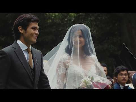 6350539b93f Anne Curtis and Erwan Heusaff s Full Wedding Ceremony - YouTube ...