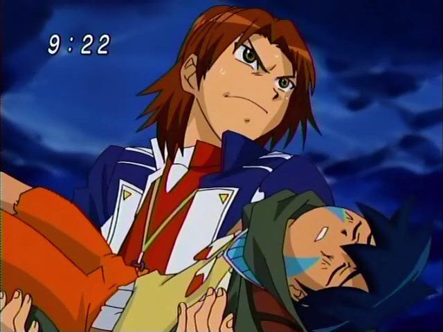 Digimon: System Restore: Data Squad Episode 18: The Clash With ...