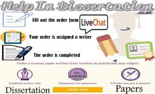Buy dissertation online uk
