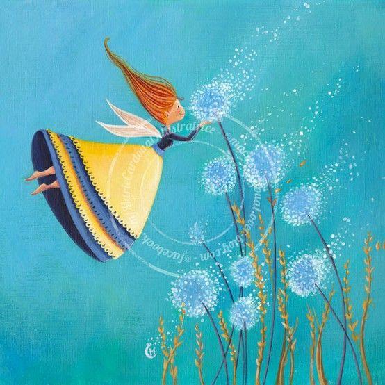 http://www.facebook.com/MarieCardouatIllustratrice