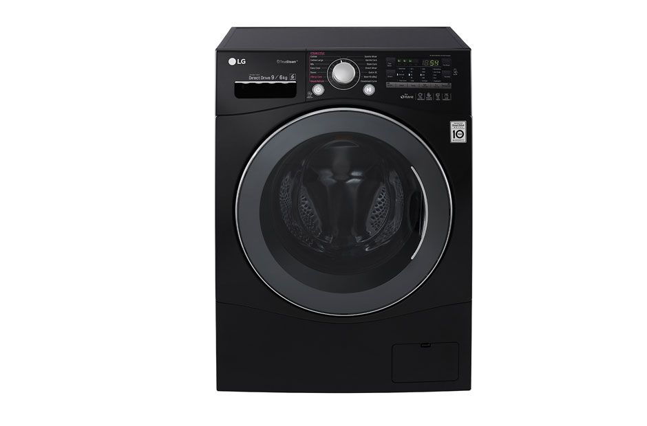 Get information on the LG FH4A8FDH8N 9KG/6KG Washer Dryer with TRUESTEAM™ and 6 Motion DD. Find more steam direct drive washing machine and washer from LG