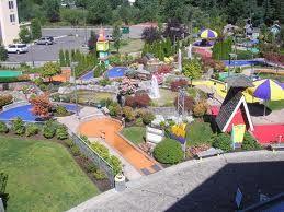 Bullwinkle Fun Center- Mountlake Terrace, WA | Fun For Kids-Any Age