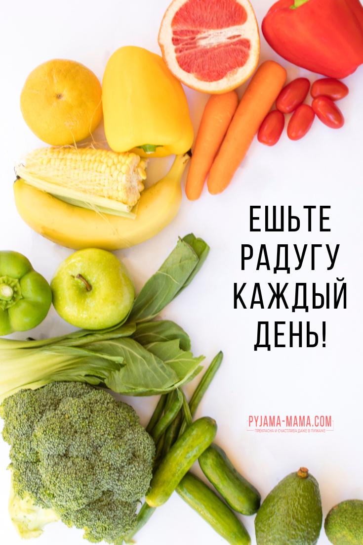 правильное питание диета на каждый день хто