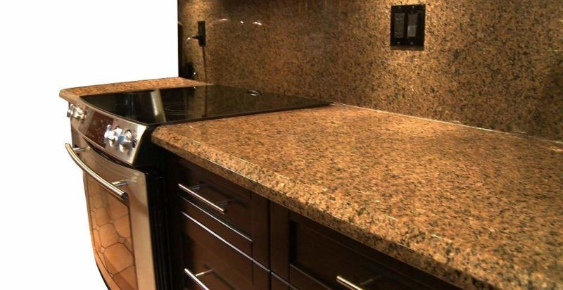 Instant Counter Top Marble Granite Film Vinyl Venetian Gold Santa