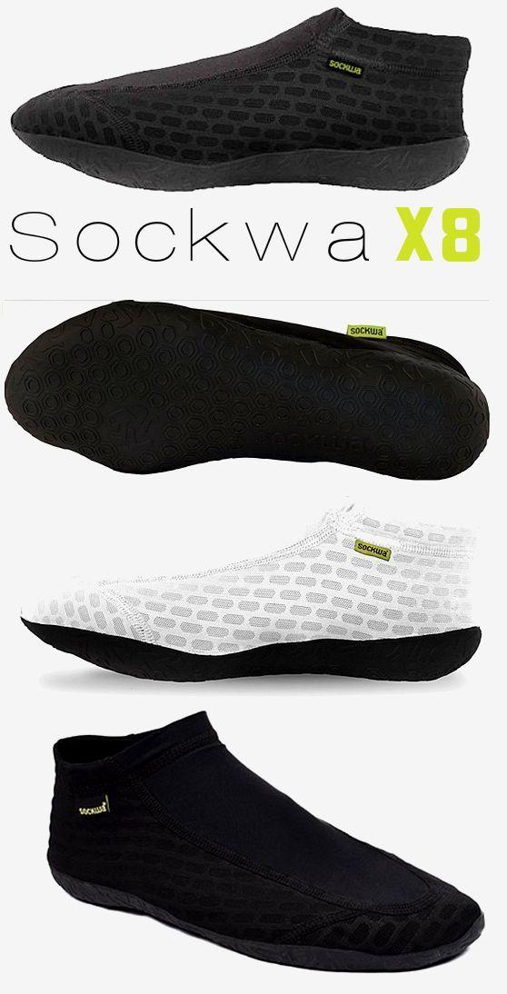 Warm minimalist running shoe for the winter.