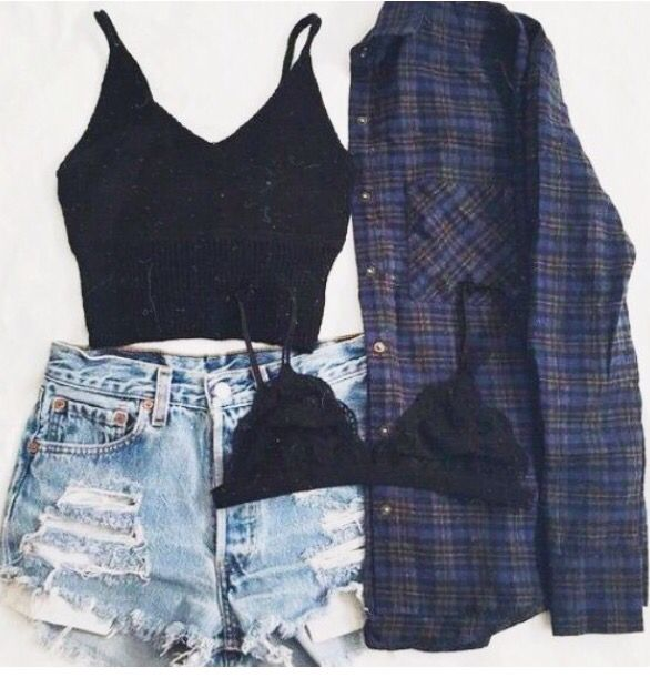 Out & About Summer Outfit