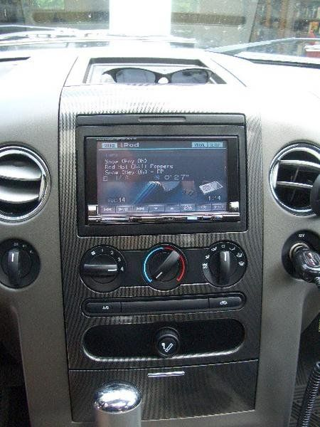 2006 F150 Fx4 Interior   Google Search