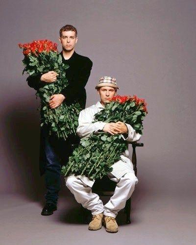 Pet Shop Boys Being Boring Pet Shop Boys Brit Award Winners