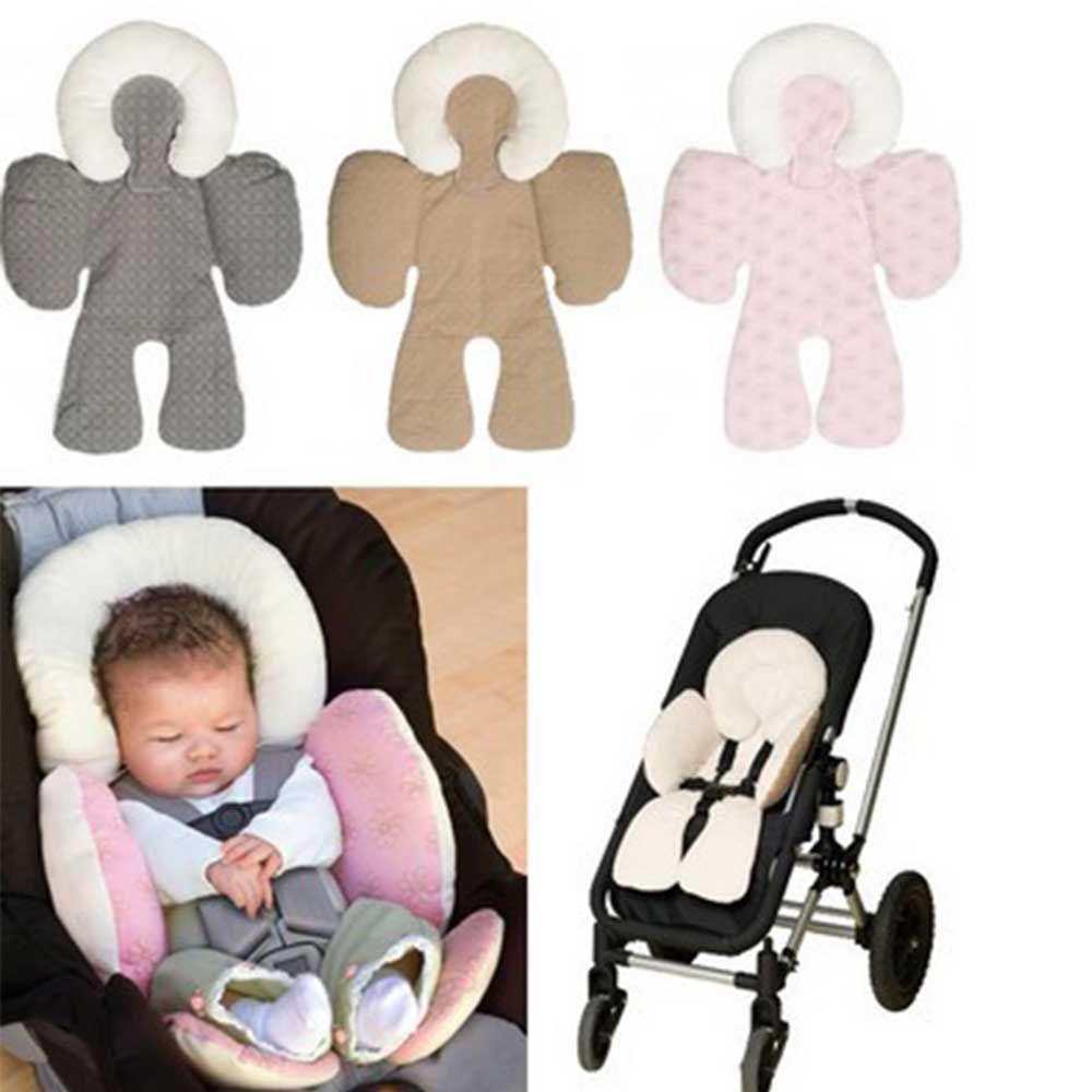 infant baby auto sitzkissen matten kinder kinderwagen. Black Bedroom Furniture Sets. Home Design Ideas
