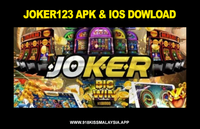 Play JOKER123 apk & ios with us ! Download it for
