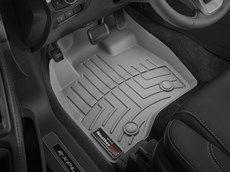 Weathertech Honda Pilot Floor Mats Trunk Liner Weather Tech