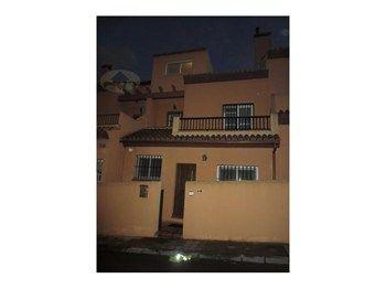 Vivienda Cadiz Duplex En Venta En Algeciras Felizsabado Duplex En Venta Por 170 000 Usado 4 Habitaciones 90 M Casas Casa Adosada Estilo En El Hogar